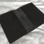 The Stalogy B6 notebook cover without a notebook