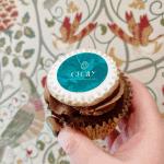 Cecily Chocolate Cupcake