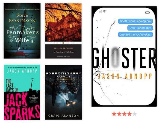 The books I read in 2019 (4)