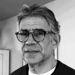 John Steinberg, author of Blue Skies Over Berlin