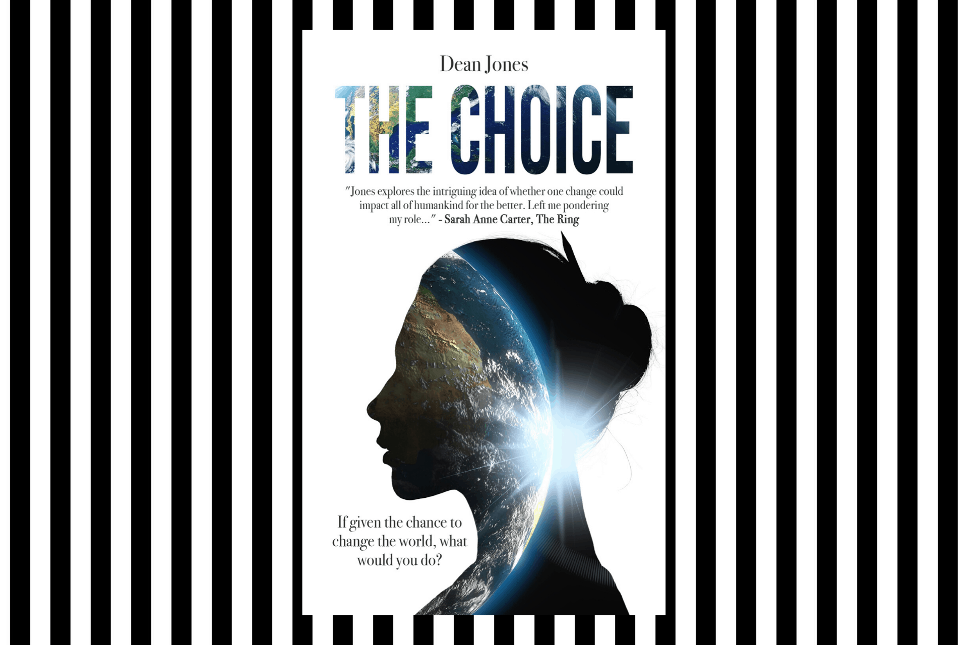 The Choice by Dean Jones