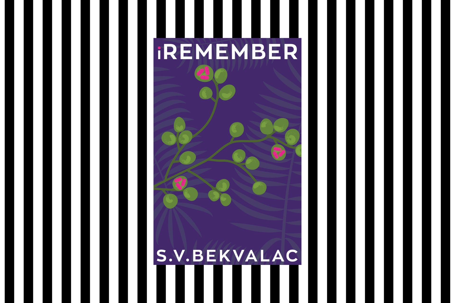 iRemember by S. V. Bekvalac