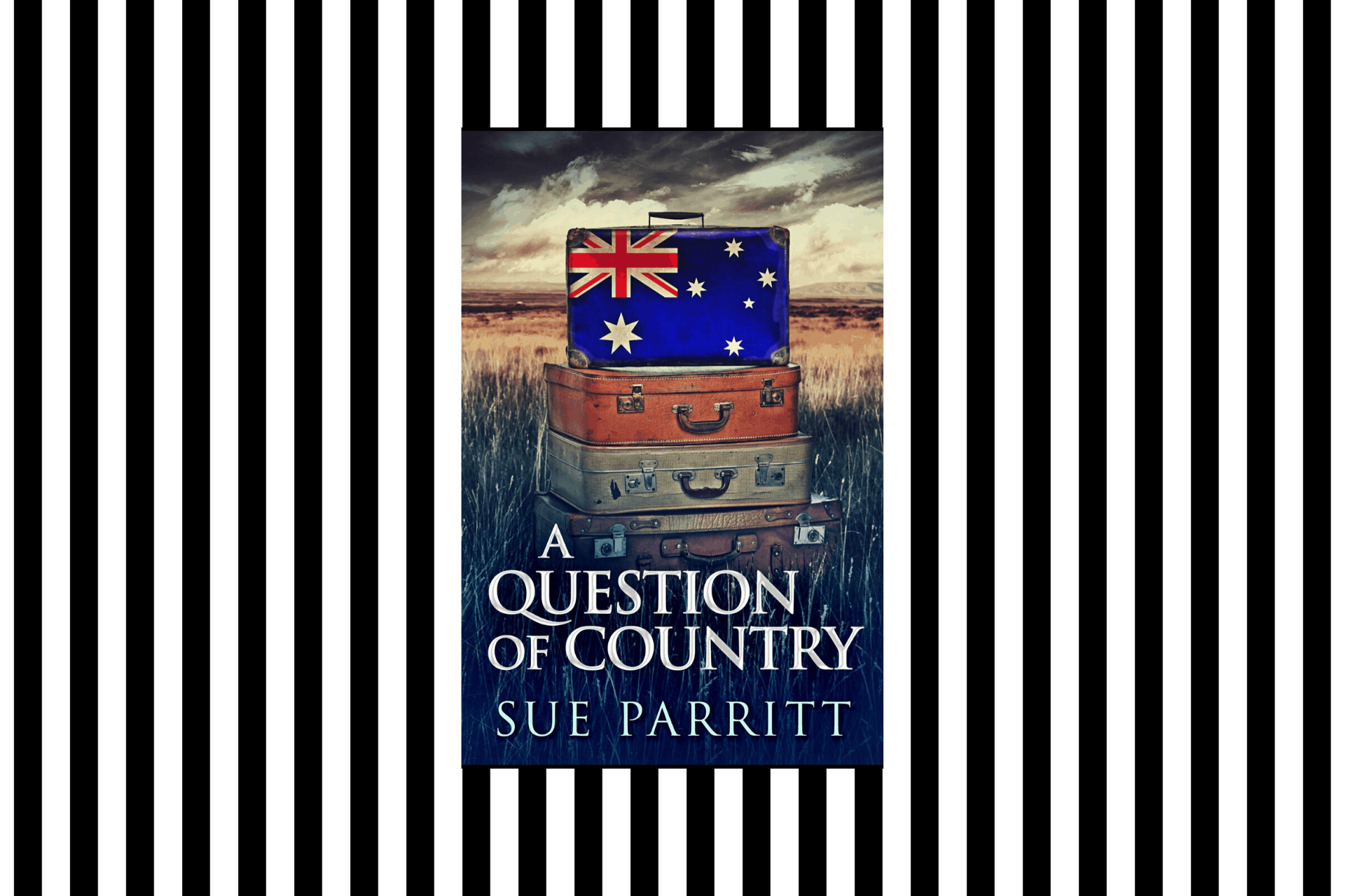 A Question of Country by Sue Parritt