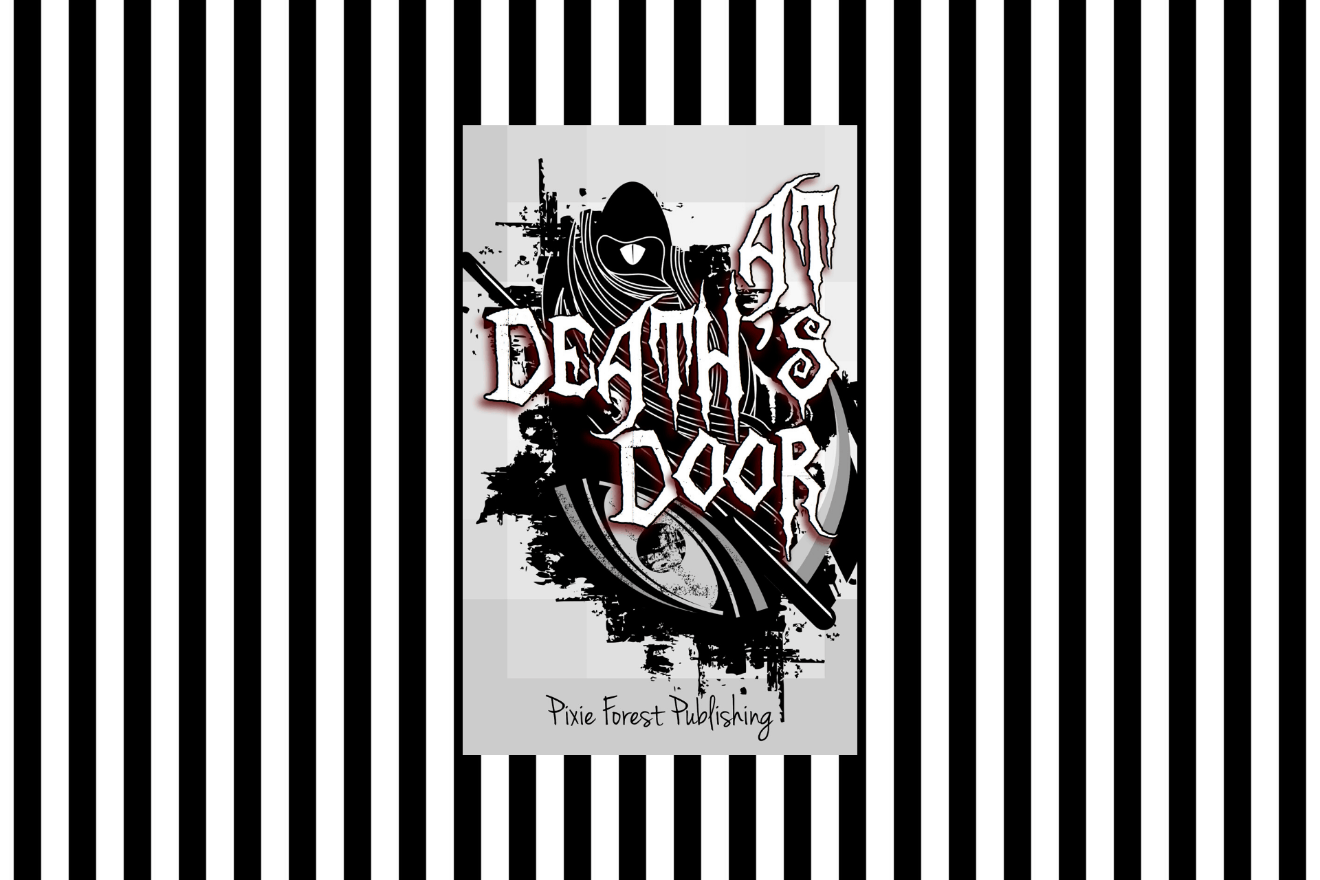 At Death's Door by Pixie Forest Publishing