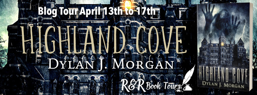 Highland Cove Book Tour: 13th to 17th April