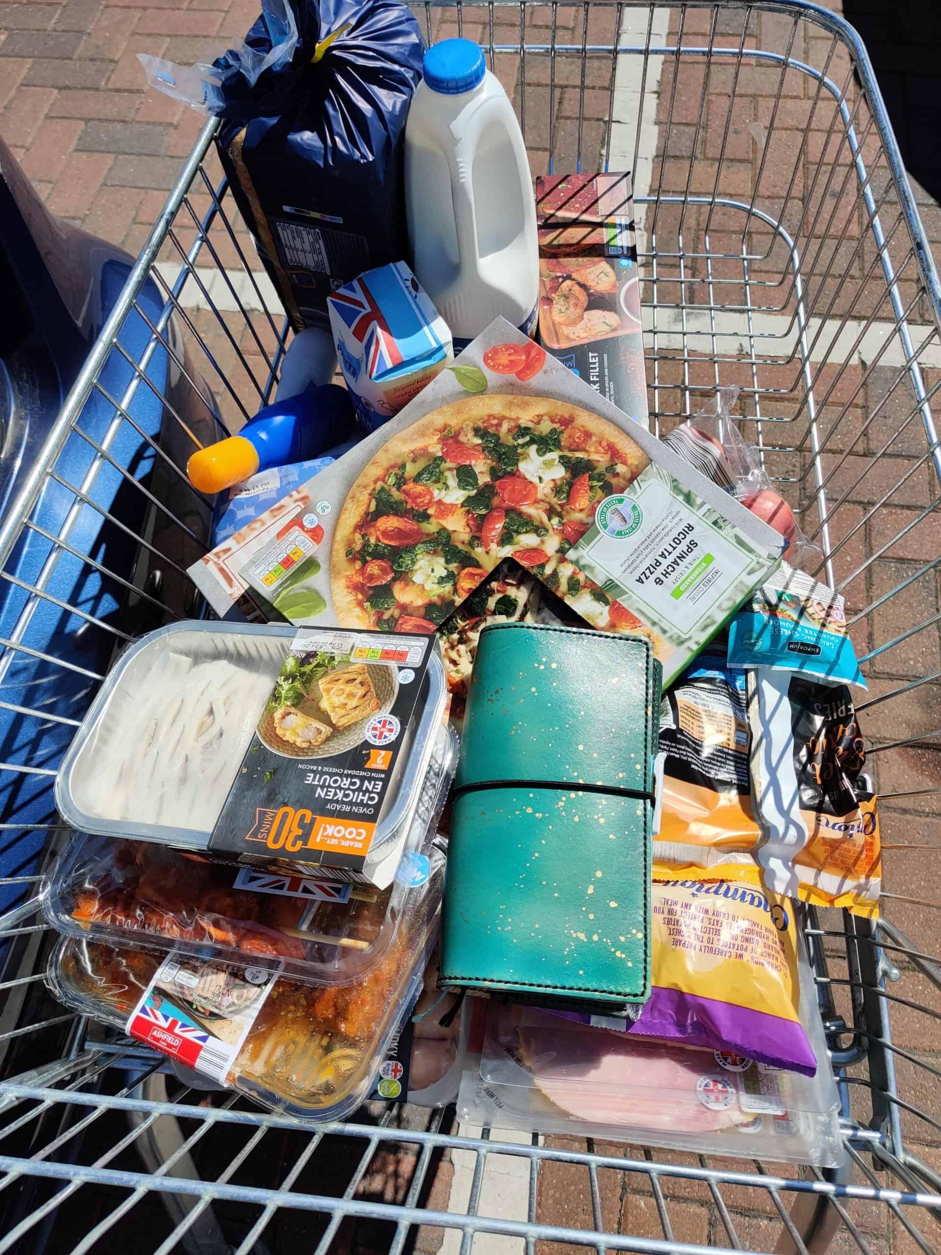 Shopping with my Lewis + Louisa Ludori