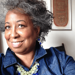The author of Pauper and Prince in Harlem, Delia C Pitts