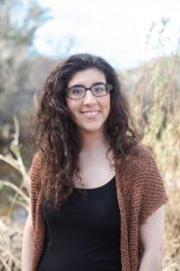 Melissa Bashardoust, the author of Girl, Serpent, Thorn