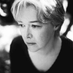 Susanna Clarke, the author of Piranesi