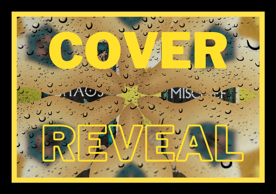 Lyra Wolf cover reveal banner by @Fantasybooknerd
