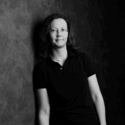 A photo of Danielle Zinn